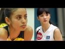 Winifer Fernandez vs Sabina Altynbekova