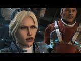 Starcraft 2 Nova Covert Ops 4 5 6 миссии Game Movie RUS 1080pHD