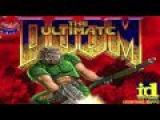 DOOM E1M1 - Metal Remix