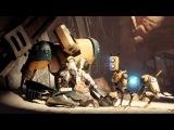 Recore Gameplay Trailer Трейлер HD Developers Walkthrough E3 2015
