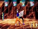 Just Dance 2016 Gibberish By MAX (Wii)