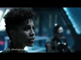 Пространство / The Expanse ПРОМО 5 серии 2 сезона (2017) сериал Promo