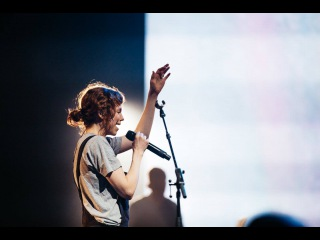 King Of My Heart + Spontaneous Worship ft. Steffany Gretzinger // HEAVEN COME 2016