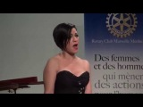 Emmanuelle Zoldan (Sirenia) -  Samson et DaIila (Camille Saint-Saens)
