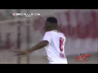 Sharjah 1-1 Al Wahda - Arabian Gulf League 2015-2016