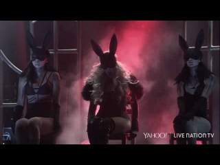 In This Moment - Adrenalize (Yahoo Live Nation 2016)