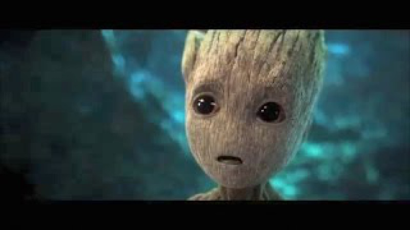 映画予告編 『Guardians of the Galaxy TVCM 9ヶ国語 ガーディアンズ・オブ・ギャラクシ