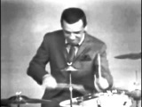 Caravan-Buddy Rich Drums with Harry James &amp his Orchestra