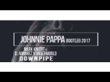 Mark Knight &amp D. Ramirez V Underworld - Downpipe (Johnnie Pappa Bootleg)