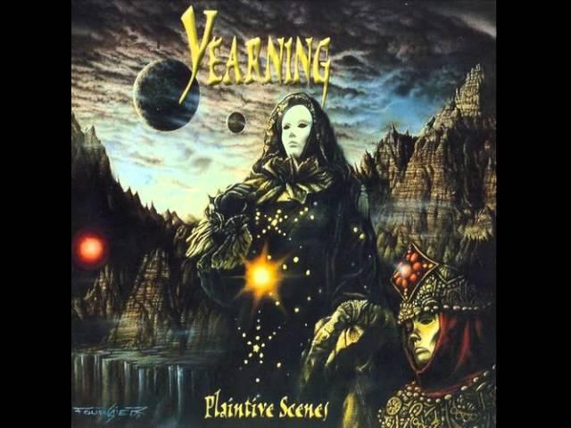 Yearning Plaintive Scenes 1999 Atmospheric Doom Metal FULL METAL