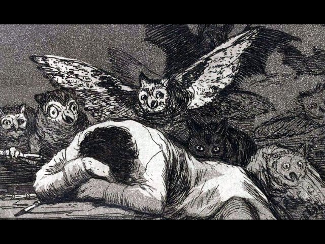 Бред преследования. Острый психоз. Делириозное помрачение © Delirious stupor