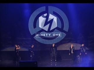 Ninety One, 2Max, Vixx, December - Feel Korea in Kazakhstan 2016 | Q-POP