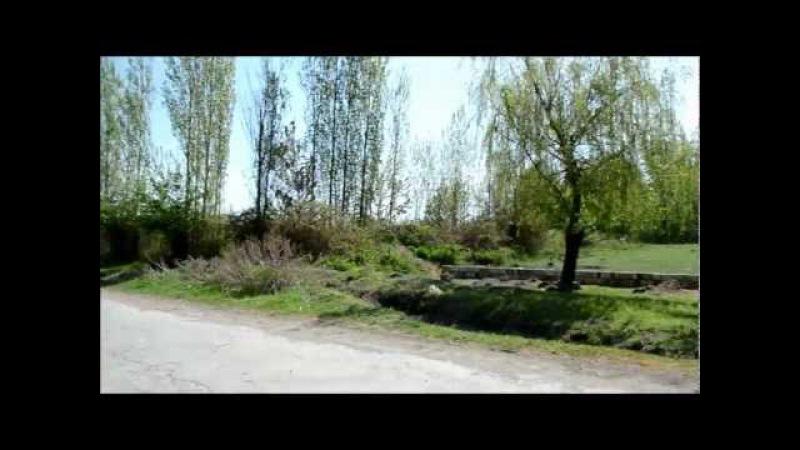 XAÇMAZ RAYONU,HƏSƏNQALA KƏNDİ.(21.04.2012)
