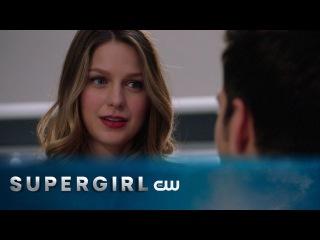«Супергерл»: Обзорное видео по первой половине второго сезона