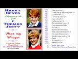 Harry Sever, boy soprano and chorister of the year sings Pie Jesu, 2004
