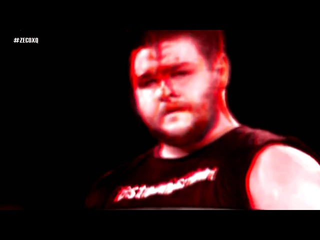 Kevin Steen ROH Custom Entrance Titantron