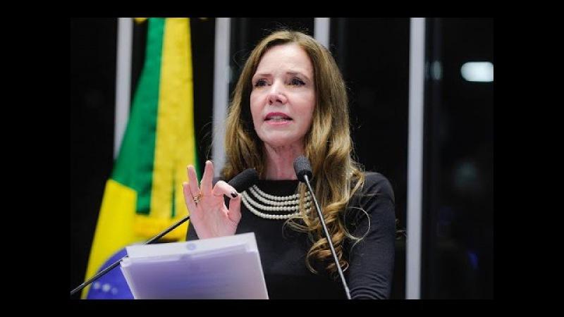 O cumprimento de ritos e prazos não garante legitimidade ao impeachment diz Vanessa Grazziotin