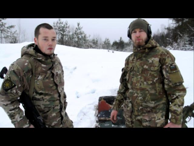 ДШРГ РУСИЧ отстрел бронеплит для RATNIK-TACTICAL