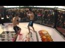Бой 6 (70 кг) Даниил Винник vs. Андрей Жмурко, PROFC SPECIAL: Донская Вольница