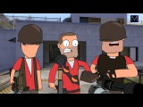 TF2 #83 (Rus) Meet the Amazing Soldier TF2  TEAM FORTRESS 2 НА РУССКОМ