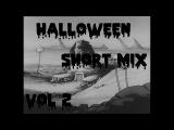 Halloween short mix by Kimiko # 02