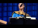 Dead Can Dance - Return of the She-King, live at the Greek Theatre Berkeley 8-12-12
