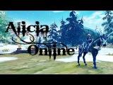 Alicia Online  Chokehold