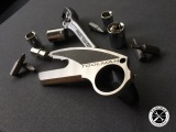 EDC Multi Tool WIth 18 Functions Tool Man