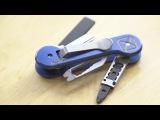 Набор EDC, мультитул, PocketTool, БРЕЛОК, multitool, pocket tool, EDC, Keychain, multitool