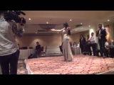 Sahar Samara 3 - Open show 13.04-20.04.15 Nile Group im Cairo