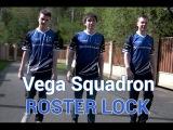 Vega Squadron Roster Locked (English subs)
