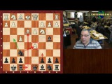 John William Schulten vs Paul Morphy New York (1857) King's Gambit Falkbeer Countergambit