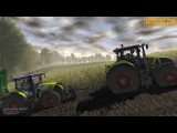 Cattle and Crops dev log: muddy conditions