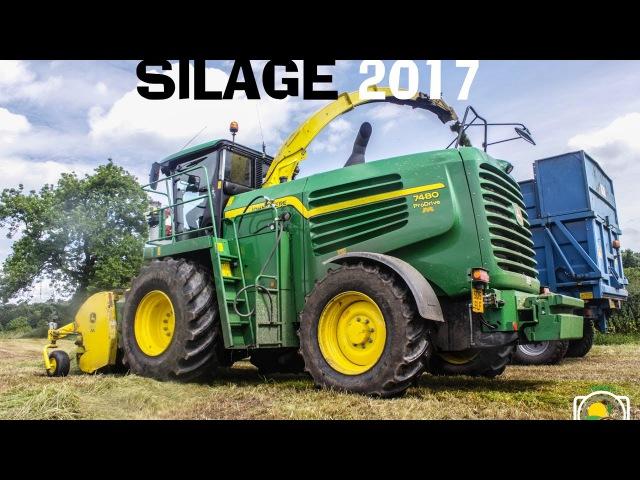 Silage 2017 Trailer