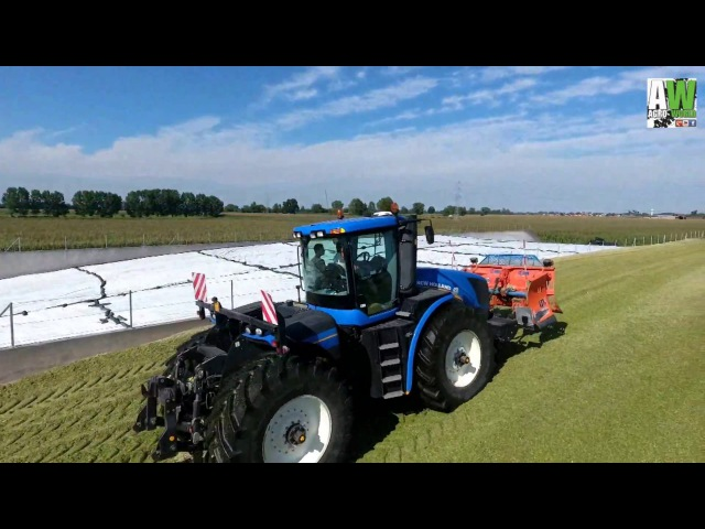 Top silage Italy 2016