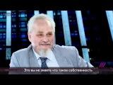 Спор Андрея Зубова и Анатолия Вассермана
