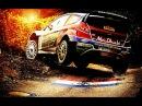 WRC ADAC Rallye Deutschland 2016 Highlights CRASH Action [linkin park soundtrack]