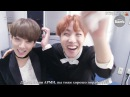 [Rus Sub] [Рус Саб] [BANGTAN BOMB] Message to A.R.M.Y as '피 땀 눈물' last day