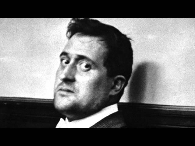 Guillaume Apollinaire, l'enchanteur étoilé (1880-1918) : Une vie, une œuvre (2014 / France Culture)