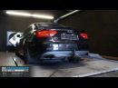 Audi S5 - 3.0 TFSi - 333hp @ 413hp [Stage 1]