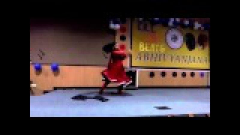 Hamari Atariya Pe(Dedh Ishqiya)-LUV KUSH DANCE ACADEMY- CHOREOGRAPHY