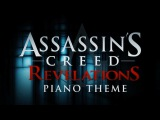 Assassin's Creed Revelations Piano Theme