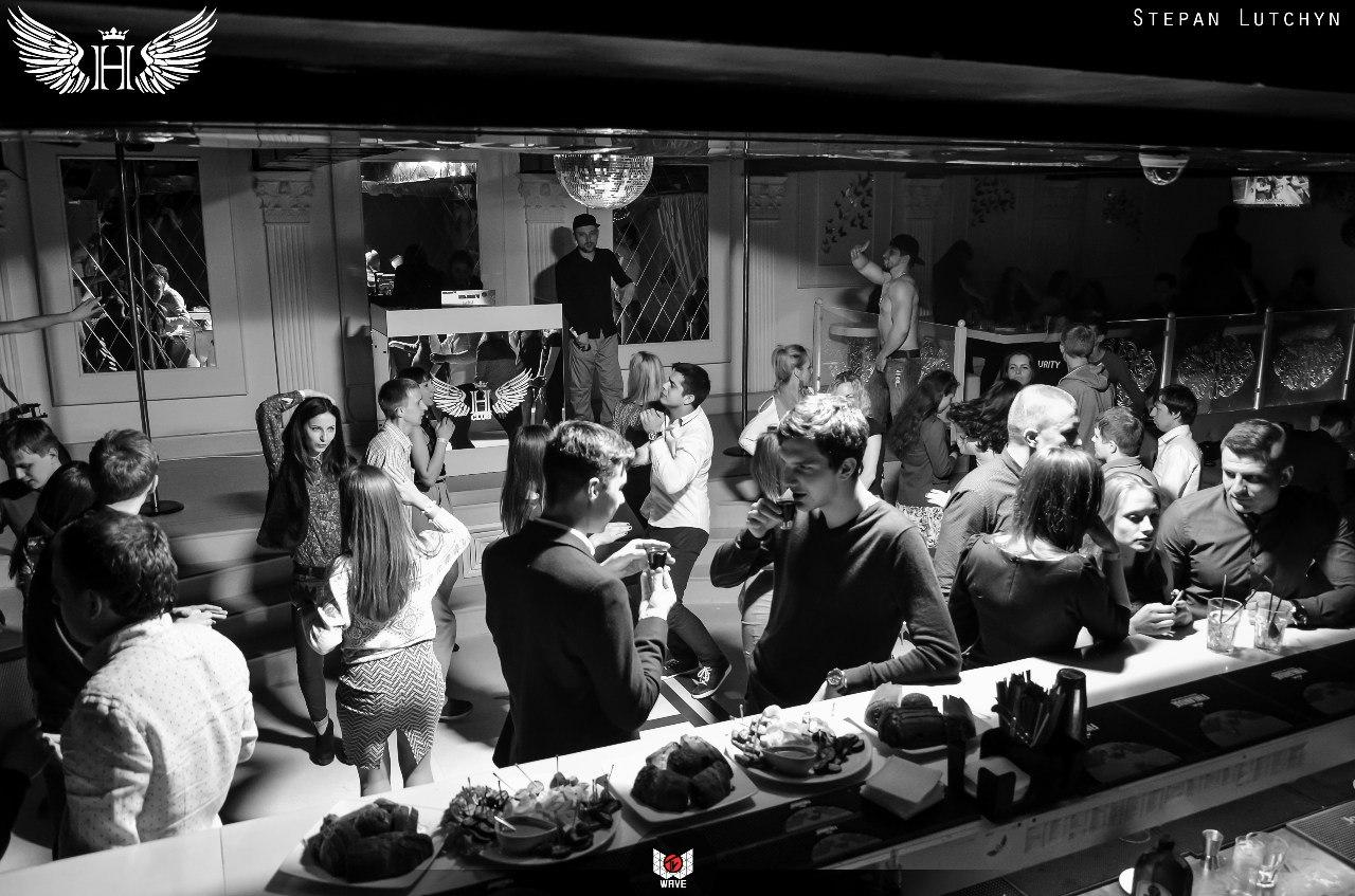 HiresH Night Club image