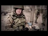 В память о погибшем герое Новороссии Мотороле