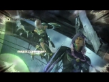 FINAL FANTASY XIII-2 - Launch Trailer_HD