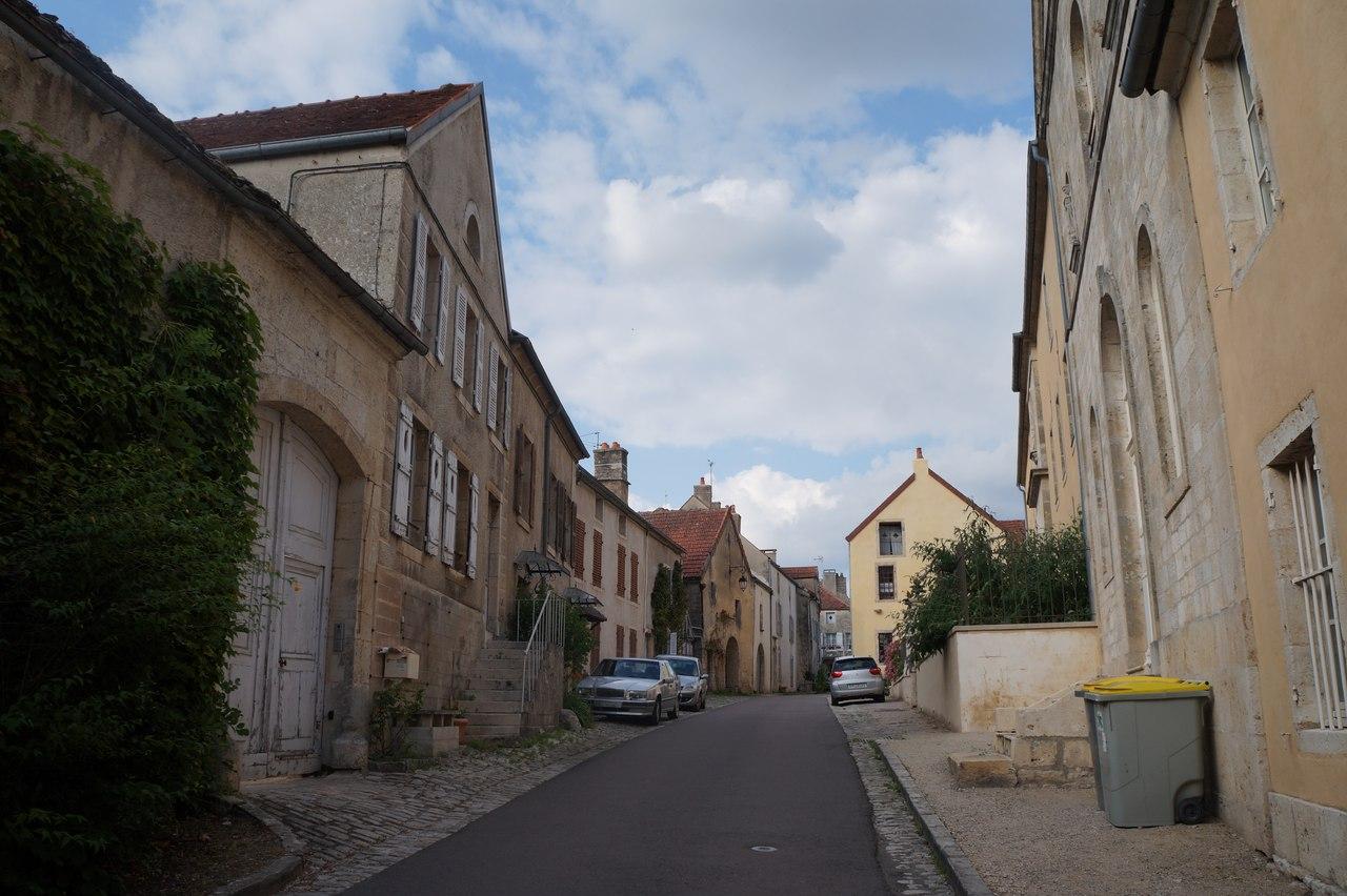 Сама красивая деревушка Франции