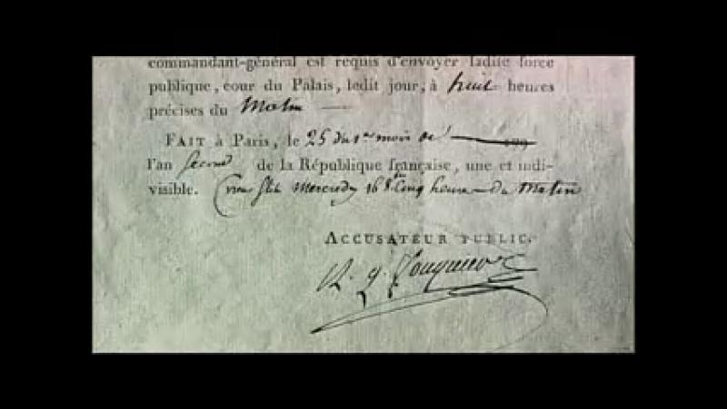 Постреволюционная п-рнография (во Франции)вернулась в рамки морали(корень слова:мор-смерть)