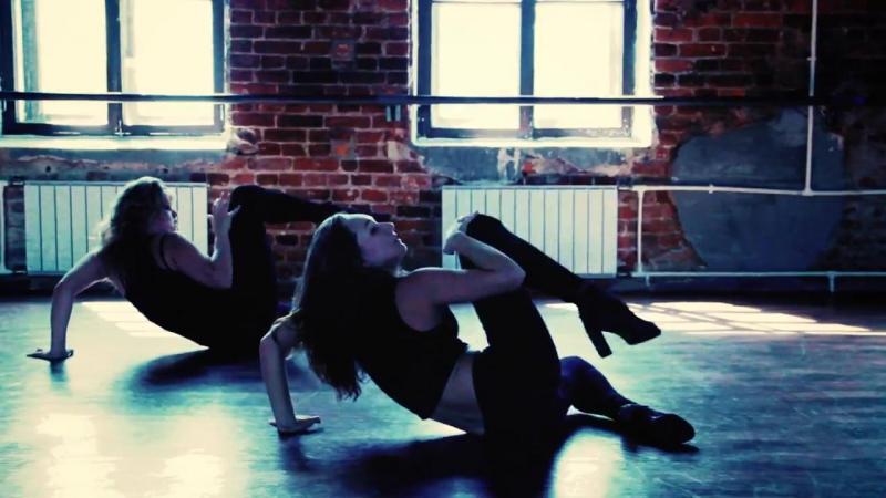 TIAAN - DIVE DEEP | Choreo by Olga Skvortsova | стрип-пластика