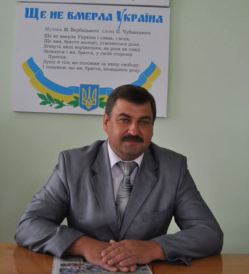 23 лютого Богдан Кобилянський звітуватиме перед громадськістю району