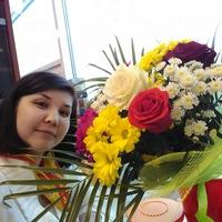 Анастасия Хайрова